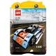 Lego Racers 8193 Лего Гонки Снаряд