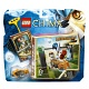 Lego Legends of Chima 70102 ������� ��