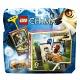 Lego Legends of Chima 70102 Водопад Чи