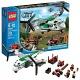 Lego City 60021 Лего Город Грузовой конвертоплан