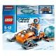 Lego City 60032 Лего Город Арктический снегоход