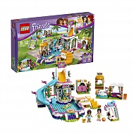 Lego Friends 41313 Лего Подружки Летний бассейн