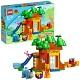 Lego Duplo 5947 Дом Медвежонка Винни