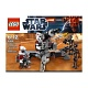 Lego Star Wars 9488 Лего Звездные войны Боевой комплект ARC клоны и дроиды-диверсанты