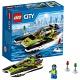 Lego City 60114 Лего Город Гоночный катер
