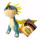 Мягкая игрушка Dragons 66572 Дрэгонс Плюшевые драконы,  в ассортименте