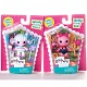 Lalaloopsy Mini 533108 Лалалупси Мини Питомцы, 4 шт. в асс-те