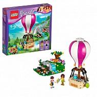 Lego Friends 41097 Лего Подружки Воздушный шар