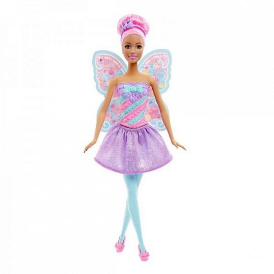 Barbie Кукла-принцесса Candy Fashion