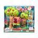 Игровой набор Lalaloopsy Mini 506775 Лалалупси Мини Домик на дереве