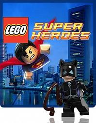 Super Heroes 2015