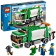 Lego City 4432 Лего Город Мусоровоз