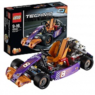 Lego Technic 42048 ���� ������ �������� ����