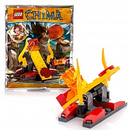 Lego Legends Of Chima 391506 ���� ������� ���� ���������� �������