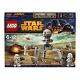 Lego Star Wars 75036 Лего Звездные войны Воины Утапау