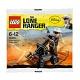 Конструктор Lego Lone Ranger 30260 Дрезина Одинокого Рейнджера