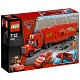 Lego Cars 8486 Лего Тачки 2 Трейлер Мака