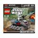 Lego Star Wars 75028 Лего Звездные войны Турботанк клонов