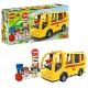 Lego Duplo 5636 Лего Дупло Автобус