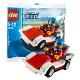 Lego City 30150 Лего Город  Гоночный автомобиль