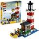 Конструктор Lego Creator 5770 Остров с маяком