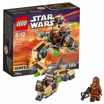 Lego Star Wars 75129 ���� �������� ����� ������ ������� ����