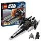 Lego Star Wars 7915 Лего Звездные войны Звездный истребитель Империи