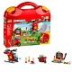 """Lego Juniors 10685 Лего Джуниорс Чемоданчик """"Пожар"""""""