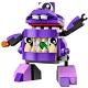 Lego Mixels 41553 Лего Миксели Вака-Вака