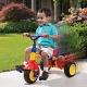 "Велосипед Little Tikes 627354 Литл Тайкс ""3 в 1"" красно-синий"