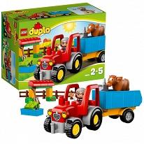 Lego Duplo 10524 ���� ����� �������������������� �������