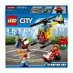 Lego City 60100 Лего Город Набор для начинающих Аэропорт