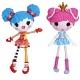 Кукла Lalaloopsy Workshop 522577 Лалалупси Фабрика Принцесса/ Клоун