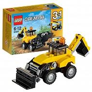Lego Creator 31041 Лего Криэйтор Строительная техника