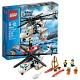 Lego City 60013 Лего Город Вертолёт береговой охраны