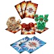 Bakugan Бакуган 3 Сезон 64357S игровой набор (BRAWLER'S GAME PACK)