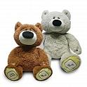 Обзор интерактивной игрушки медведь Luv`n Learn!