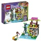 Конструктор Lego Friends 41033 Лего Джунгли: Спасение тигренка у водопада