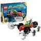 Lego Atlantis 8059 Лего Атлантис Уборщик морского дна