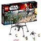 Lego Star Wars 75142 Лего Звездные Войны Самонаводящийся дроид-паук