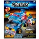 Lite Brix LB35817 Лайт Брикс Полицейский фургон