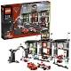 Lego Cars 8679 Лего Тачки 2 Токийская гоночная трасса