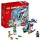 Lego Juniors 10720 Лего Джуниорс Погоня на полицейском вертолёте