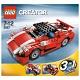 Конструктор Lego Creator 5867 Супер Спидстер