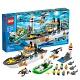 Lego City 60014 Лего Город  Патруль береговой охраны