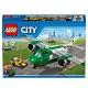 Lego City 60101 Лего Город Грузовой самолет