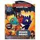 Мягкие игрушки Dragons 66552 Дрэгонс Плюшевые драконы со звуком в асс-те