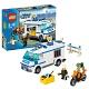 Lego City 7286 ���� ����� ��������� �����������
