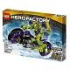 Игрушка Lego Hero Factory 6231 Демон Байкер (speeda demon)