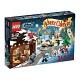 Lego City 60024 Лего Город Новогодний календарь LEGO CITY